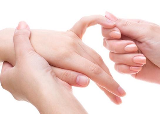 Eklem ağrısı: tedavi